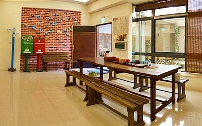 兼具人文藝術、美食文化的好環境,輕鬆選擇超值的租屋首選。