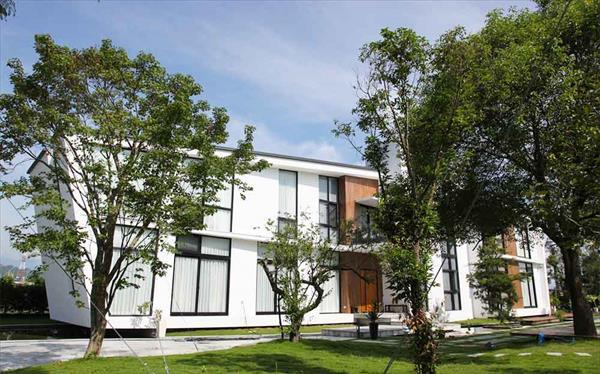 位於宜蘭梅花湖風景特定區的Aura Villa悠悅光-帶你探索生命的旅程!