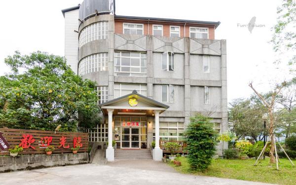 虎爺溫泉會館 圖片