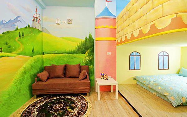 歡迎來傑克堡尋找專屬於你的夢幻城堡,等待你一起來探索體驗~