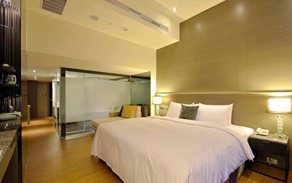 101艾美琪旅店