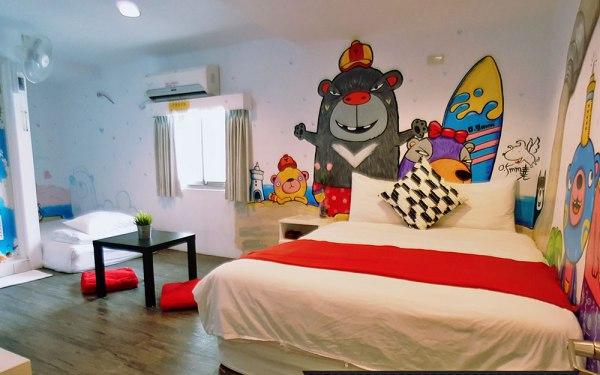 墾丁115旅店 圖片