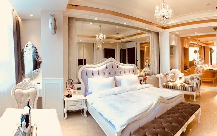 精品等級的智慧宅邸,帶給旅人們一趟極致奢華的幸福之旅