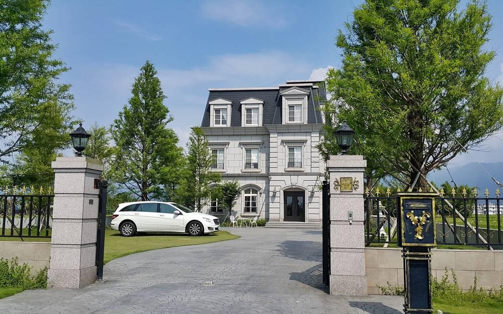 古典巴洛克建築B&B,盡情享受歐式風情的優雅氛圍。
