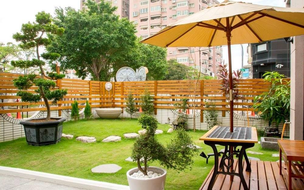 W2次方的獨立花園讓在都市生活慣的您,紓解平日工作忙碌的心情,高CP值的住宿品質,讓您值回票價
