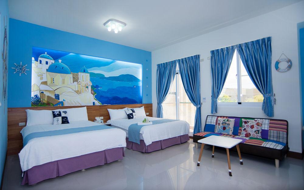 舒適的住宿,溫暖的空間,讓您找到旅行的意義...