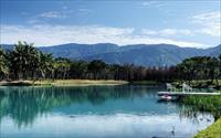 雲山水(夢幻湖)