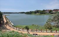 龍昇湖步道