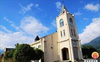 梨山耶穌堂